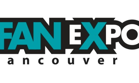 fan expo vancouver logo 2016
