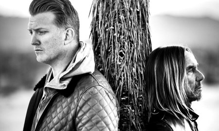 Iggy Pop + Josh Homme Announce Post Pop Depression Tour 2016