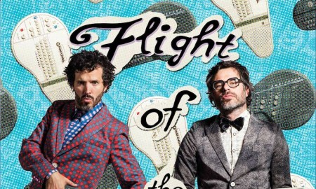 Flight Of The Conchords To Hit The Road In 2016