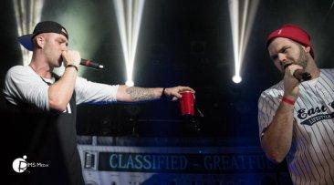 Classified live at Sugar Nightclub on Feb 26th 2016 © RMS Media by Rob Porter