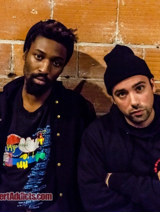 The Knocks @ The Imperial - February 3rd 2016