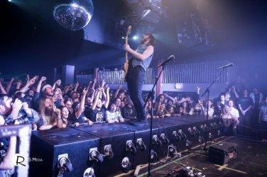 Monster Truck live at Sugar Nightclub on Feb 23rd 2016 © RMS Media by Rob Porter