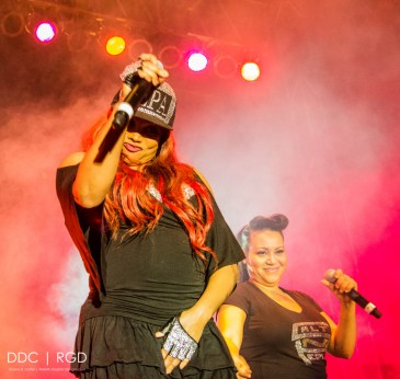 Salt N Pepa, Ultra Star Multi-tainment Center