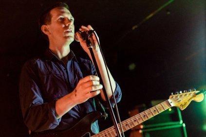 Shearwater @ Mercury Lounge © Matt Condon