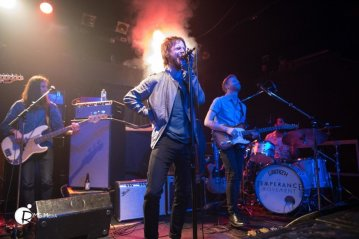 The Temperance Movement live at Sugar Nightclub on Feb 23rd 2016 © RMS Media by Rob Porter
