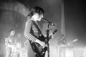 Daughter at Vogue Theater © Pavel Boiko