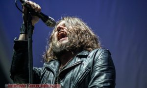 Rival Sons @ Rogers Arena - March 7th 2016