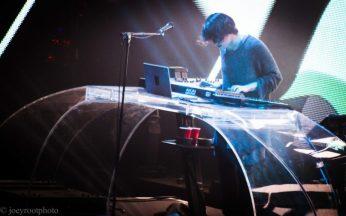 © Joey Rootman | Concert Addicts