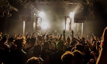Seasons Festival Launch Party 2016 celebrities underground