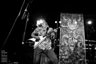 TOOTHGRINDER at Showbox SODO © Michael Ford