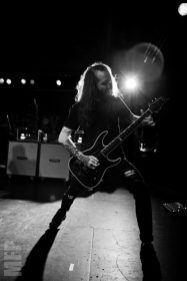 Memphis May Fire at Showbox SODO © Michael Ford