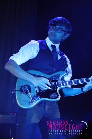Death Cab For Cutie © Andy Scheffler