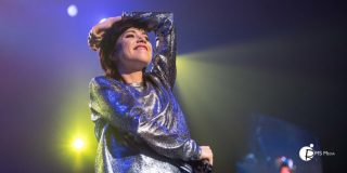 Carly Rae Jepsen @ Save-On-Foods Memorial Centre