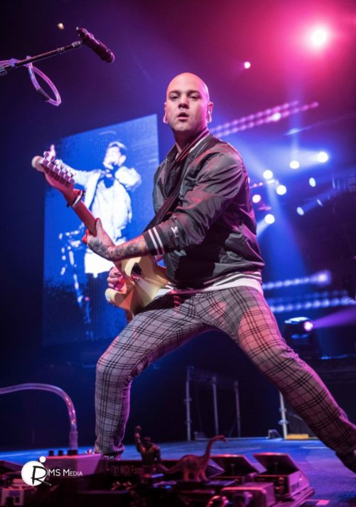 Hedley @ Save-On-Foods Memorial Centre © RMS Media by Rob Porter