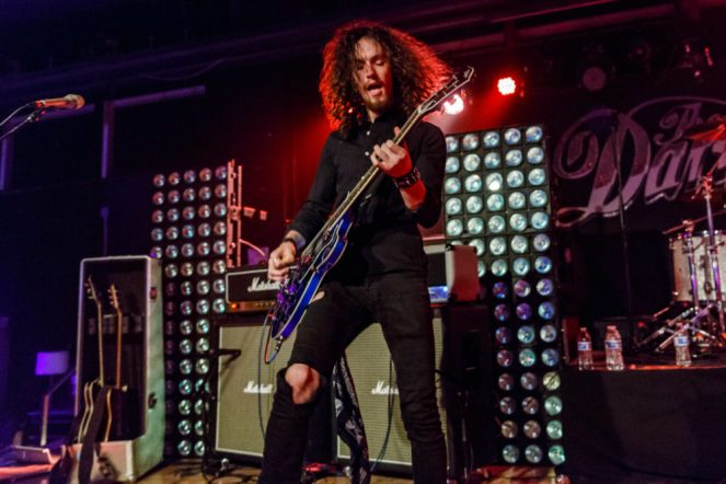 RavenEye at Baltimore Soundstage © Matt Condon