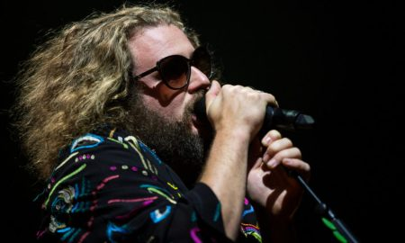 Jim James of My Morning Jacket @ The Criterion - April 27th 2016