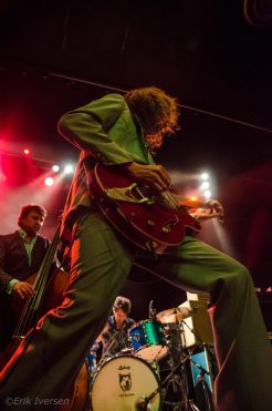 The Sadies @ Rickshaw Theatre © Erik Iversen
