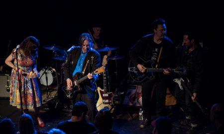 John Doe Rock'n'Roll Band @ Cat's Cradle Back Room © Dan Kulpa