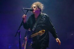 The Cure at Merriweather Post Pavilion © Matt Condon