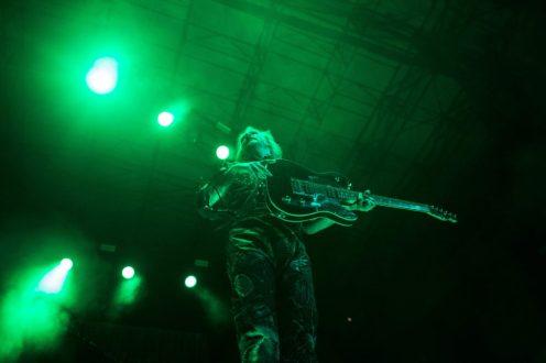 Rob Zombie @ Irvine Meadows Amphitheatre © Holland Van Gores