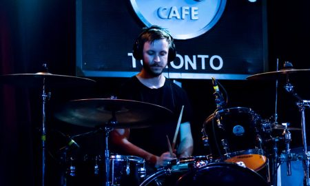Uforia EP Release @ Hardrock Cafe,Toronto ©Wally Graves 2016