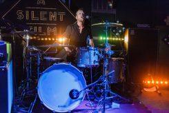A Silent Film at Rock and Roll Hotel © Matt Condon