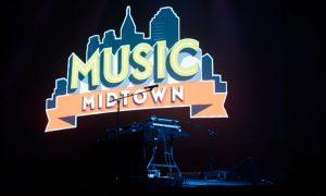 Music Midtown @ Piedmont Park © Dan Kulpa