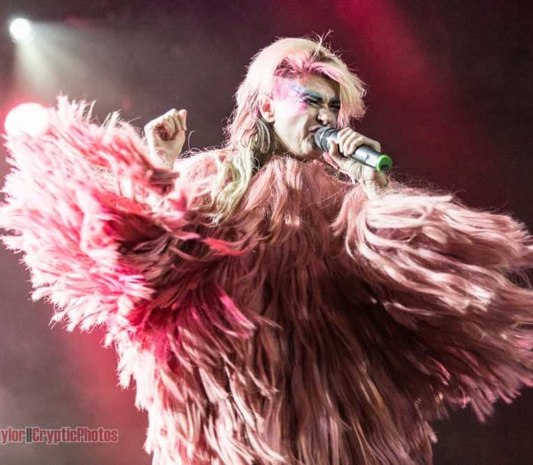 Peaches @ Commodore Ballroom Vancouver – September 28th 2016 — Draft