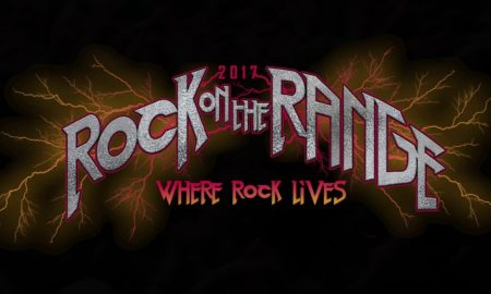 2017 Rock On The Range Lineup (in plain text format)