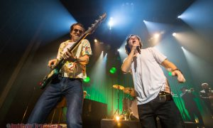 Lukas Graham @ The Vogue Theatre - November 10th 2016