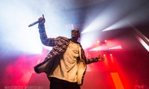YG @ The Vogue Theatre - November 21st 2016