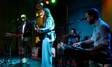 Weyes Blood at Kings © Dan Kulpa