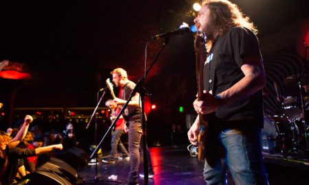 Red Fang @ The Showbox - December 16th 2016