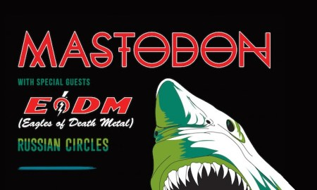 mastodon eagles of death metal 2017