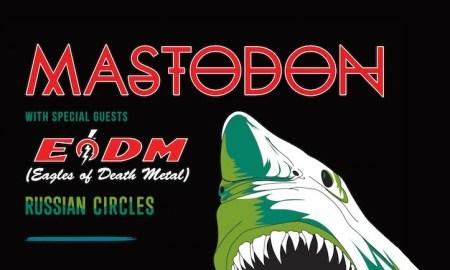 mastodon eagles of death metal 2017