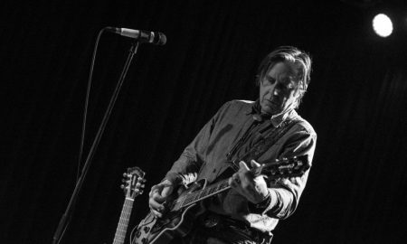 John Doe @ Cats Cradle Back Room in Carrboro NC 2017