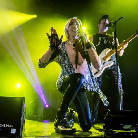Marianas Trench at the Save-On-Foods Memorial Center – Feb 12th 2017 © RMS Media by Rob Porter