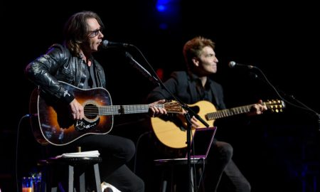 Rick Springfield and Richard Marx @ Durham Performing Arts Center - January 27th 2017