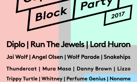 capitol hill block party 2017 lineup