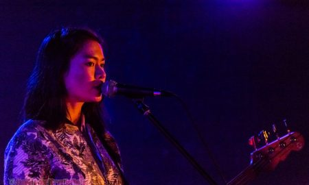 Mitski @ The Biltmore Cabaret - April 7th 2017
