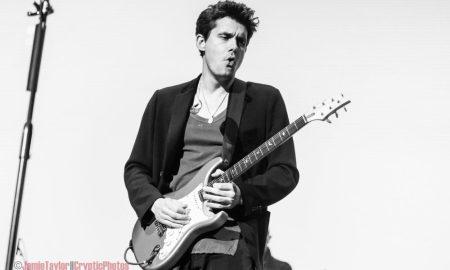 John Mayer @ Rogers Arena - April 19th 2017