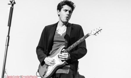John Mayer @ Rogers Arena - April 19th 2017