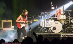 Biffy Clyro @ The Vogue Theatre - March 31st 2017