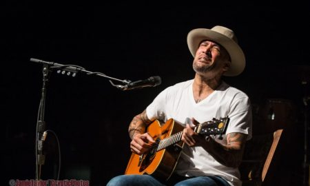 Ben Harper @ Commodore Ballroom in Vancouver on July 16th 2017