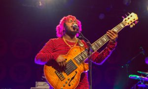 Thundercat @ The Commodore Ballroom - September 10th 2017
