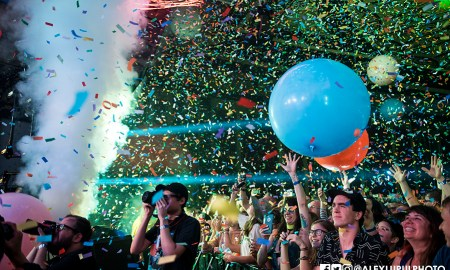 The Flaming Lips @ The Rapids Theatre – September 20th 2017