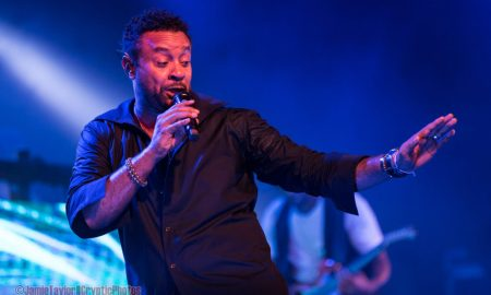 Shaggy @ The Commodore Ballroom - September 16th 2017