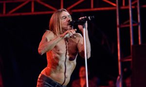 Iggy Pop @ Project Pabst Atlanta 2017