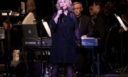 Photos of Jann Arden at the Royal Theatre – Dec 16th 2017 © RMS Media by Rob Porter