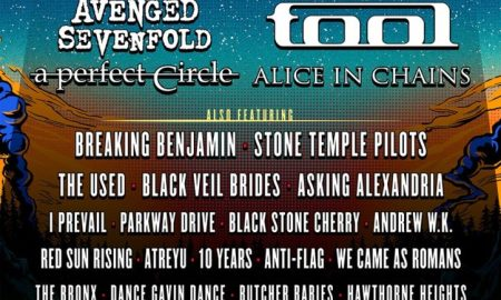 Northern Invasion Announces 2018 Lineup